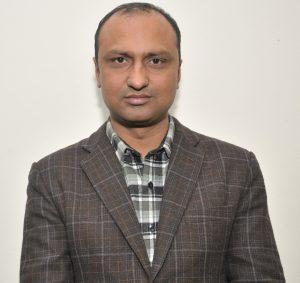 Chiranjibi Adhikari