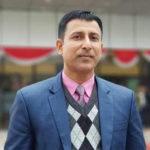 Kumar Poudyal